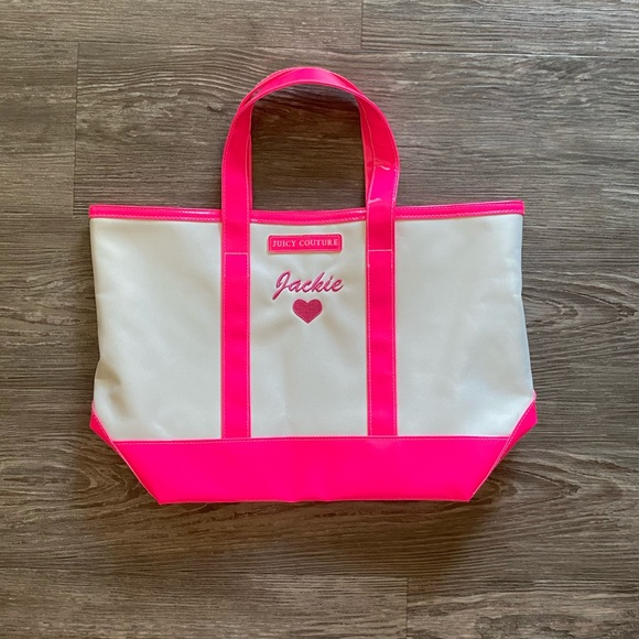 Brand new Juicy Couture Bag!
